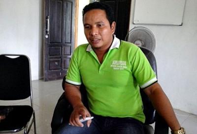Ketua Stikes Yahya Bima Abdurrahman S.Kep, Ners. Foto: Ady