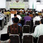 DPRD Gelar Konsultasi Publik Raperda Inisiatif
