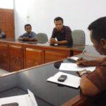 Muhdar Hanya Pegawai Lepas di SMPN 1 Sape