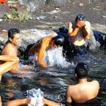 Wisata Air Tampuro di Piong, Patut Dikunjungi