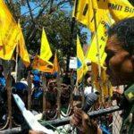 Jokowi-JK Dinilai Gagal Pimpin Indonesia