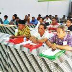 Tingkatkan Sinergi, PNPM Generasi Gelar Workshop