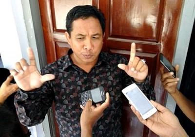 Sekretaris Banggar DPRD Kabupaten Bima, M Aminullah. Foto: Ady