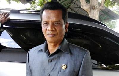 Sekretaris Komisi IV DPRD Kabupaten Bima, M. Karman. Foto: Ady