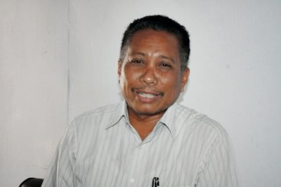 Anggota DPRD Kabupaten Bima Sulaiman MT, SH. Foto: Bin