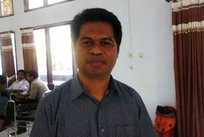 Wakil Ketua DPRD Kabupaten Bima, Nukrah. Foto: Abu