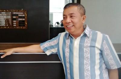 Wakil Walikota Bima H. A. Rahman H. Abidin. Foto: Bin