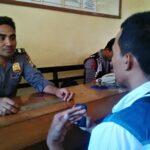 Ancam Bunuh Wartawan, Ruma Rengge Dilapor Polisi