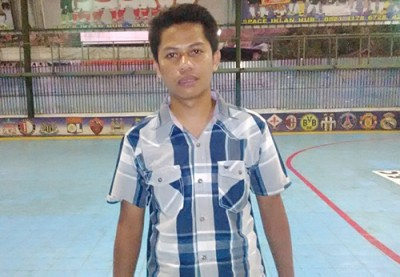 Turnamen Futsal Champion of School Ulet Jaya Siap Digelar
