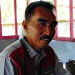 Dewan Minta Pimpinan Legislatif 'Adili' M Tayeb