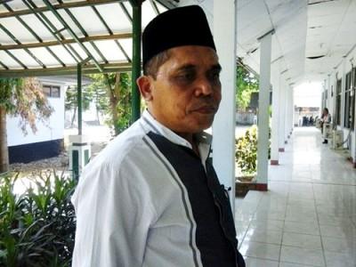 Anggota DPRD Kabupaten Bima, Suryadin. Foto: Ady