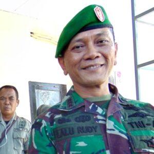 Jamin Keamanan Pilkada, TNI 'Pasang Badan'