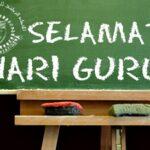 Hari Guru, Ponpes Al Ikhwan Adakan Tausiyah