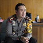 Kapolres Tertutup Soal Penangkapan Teroris di Penatoi