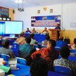 Belajar Kerukunan, FKUB Tapin Studi Banding di Kota Bima
