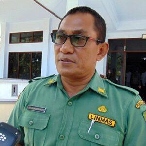 BPBD Akan Bentuk Desa Tangguh Banjir