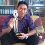 Tekun Berlatih, Kunci Juara Futsal SMKN 1