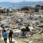 Pemkab Bima Segera Tangani Bencana Kebakaran Bajo Pulau