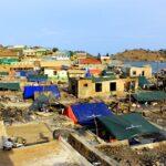 Kades Bajo Pulau Diduga Diskriminasi Soal Pembagian Rumah