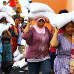 Bantuan Kebakaran Bajo Pulau, Terus Mengalir