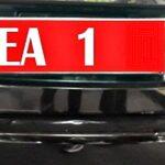 Ambil Uang Kontraktor, Syahraini Gunakan Mobil EA 1