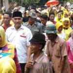 Kader Golkar Jamin Pasangan DINDA Menang di Madapangga