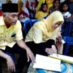 Kontrak Politik Dinda-Dahlan di Desa Maria, Tak Satupun Terealisasi