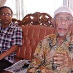 Masalah Pengurus Yayasan Islam Periode Lama Akan Dituntaskan