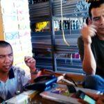 Pemilik UD Satria Perdana Halangi Tugas Wartawan