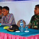 Bachrudin Berikan Pembinaan untuk LSM, OKP dan Yayasan
