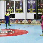 Tim SMKN 1 The Winner Futsal Ulet Jaya Cup