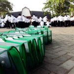BKD Diduga 'Telantarkan' Peserta Prajab CPNS di Mataram