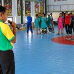 Cari Bibit Unggul, Turnamen Futsal Ulet Jaya Dibuka