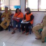 BNPB Monev Pelaksanaan Kelurahan Tangguh Bencana