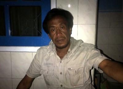 Wakil Ketua Partai Nasdem Kabupaten Bima Taslim M. Tayeb. Foto: Noval