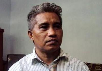 Arif Sukirman