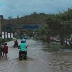 Muthmainnah: Selamat Datang di Kota Tepian Banjir
