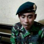 Tipu Mahasiswi, Tentara Gadungan Diciduk Polisi