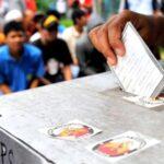Partisipasi Pemilih di Kabupaten Bima Sebanyak 70,18 Persen
