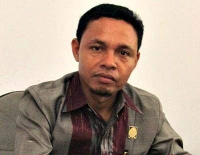 Anggota DPRD Kabupaten  Bima. Foto: Ady