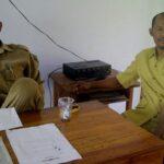 Kabid KPMP Diminta Bertanggungjawab Macetnya Pembayaran Dana Guru Terpencil