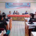 Pelatihan Relawan Bencana Resmi Dibuka