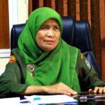 Zainab: APBD Lebih Banyak Dialokasi Untuk Wilayah Timur
