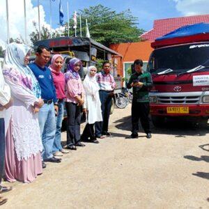 Hari Ini, Logistik Pilkada 15 Kecamatan Didistribusikan