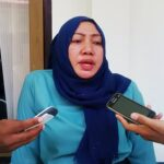 KPU Rapat Jelang Rekap Tingkat Kabupaten