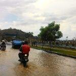 Batas Kota Jadi Langganan Banjir Kota