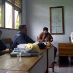 Kinerja Guru SMPN 3 Madapangga Dinilai Pengawas