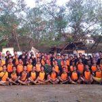 BPBD Tutup Pelatihan Kelurahan Tangguh Bencana