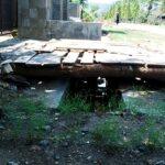 Drainase di Santi Dilanjutkan Tahun 2016