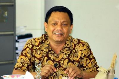 Sekretaris Komisi 3 DPRD Kota Bima, Suriansah. Foto: Bin